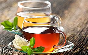 Aus Tschaje wurde Tee
