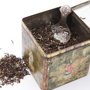 Tee-Lagerung und Tee-Aufbewahrung