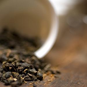 Tee zubereiten