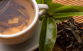 Ziehzeit der Teesorten