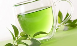 Tee aus China