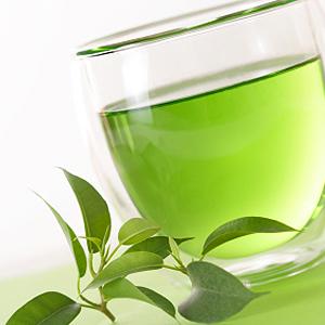 Chinesische Teeanbaugebiete