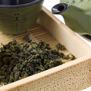 Teeanbaugebiete Formosa