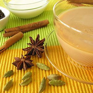 Indische Teekultur