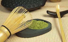 Teezeremonie in Japan