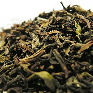 Zubereitung Darjeeling-Tee