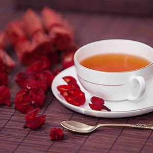 Darjeeling-Tee