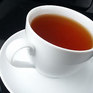 Koffein im Tee
