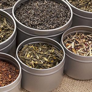 Tee-Proben