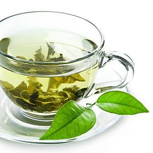 Abnehmen mit Tee