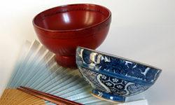 japanische Teeschalen