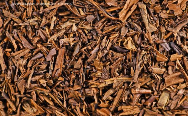 Hojicha Tee – der Geröstete unter den Grünen