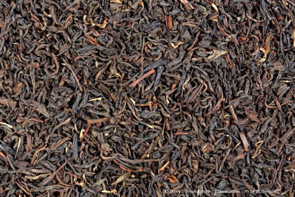 Assam Tee – wilder Tee, kräftiges Aroma