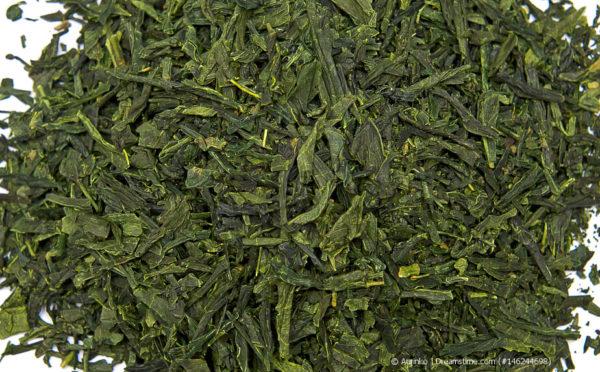 """Bancha Tee – der """"gewöhnliche"""" Tee"""
