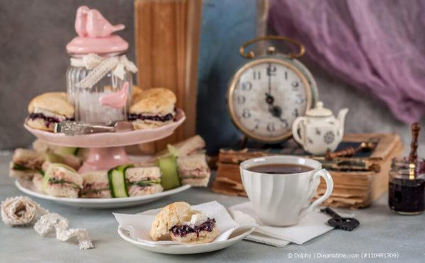 Die englische Teekultur – so trinkt man Tee im Königreich