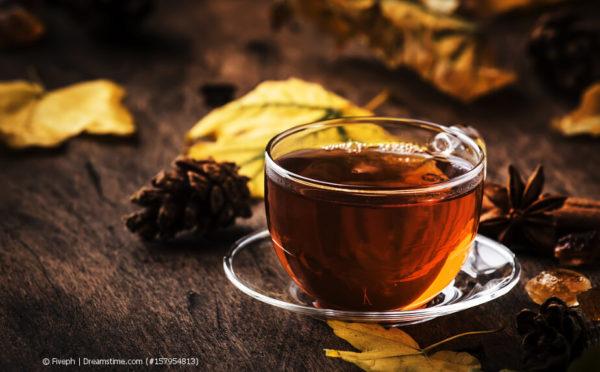 Entkoffeinierter Tee – wieso, weshalb warum?