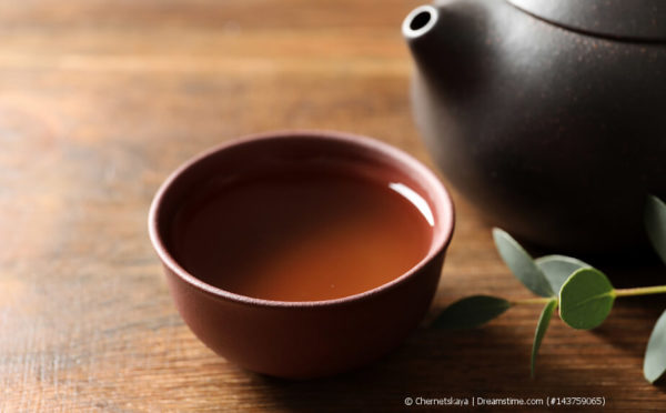 Formosa Oolong – der Oolong aus Taiwan