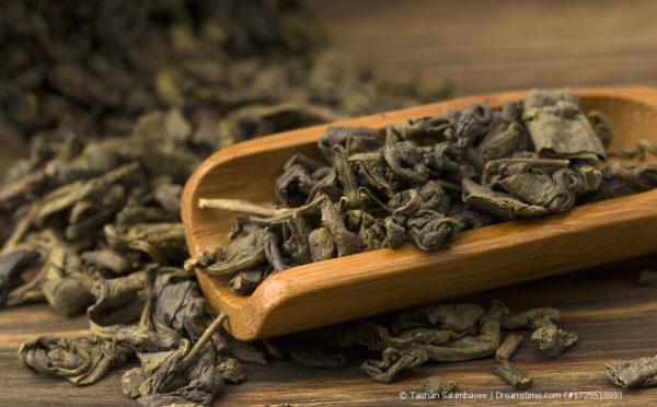 Grüner Tee: 2.600 Jahre Teegenuss vom Feinsten