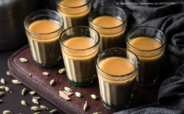 Teezeremonie in Indien – darf´s ein Stück Yakbutter dazu sein?