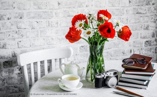 Ostfriesischer Teebesen – praktisch und komfortabel
