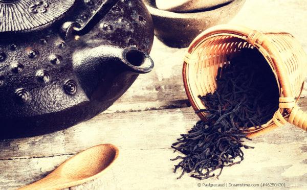 Schwarztee – am Geschmack erkannt