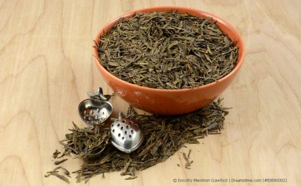 Lung Ching – dem Drachen sei Dank