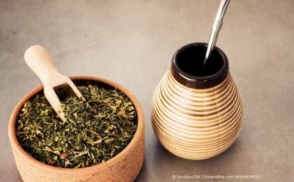 Mate – der Tee der sticht
