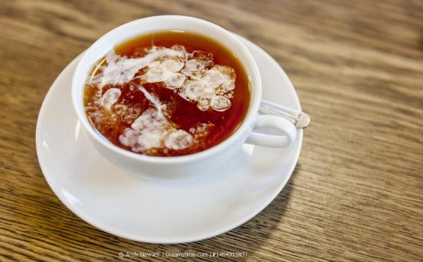 Die Teetied – wie die Ostfriesen den Tee zelebrieren
