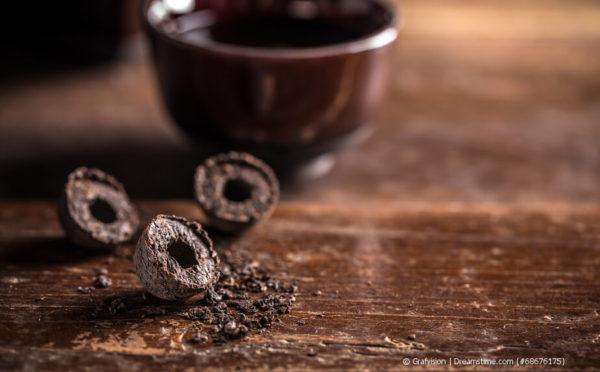 Pu-Erh-Tee Zubereitung: So schmeckt der Rote Tee am besten