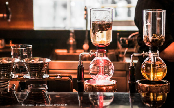 Tea Maker: die All-in-One-Maschine