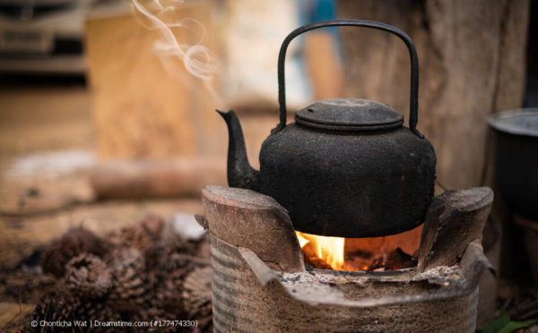 Wasserkocher für die optimale Teezubereitung