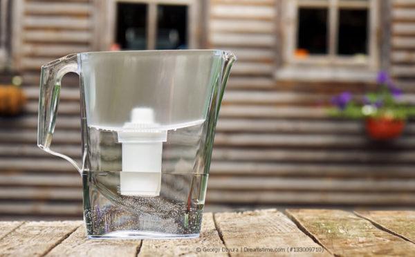Wasserfilter: Schmeckt der Tee dann wirklich besser?