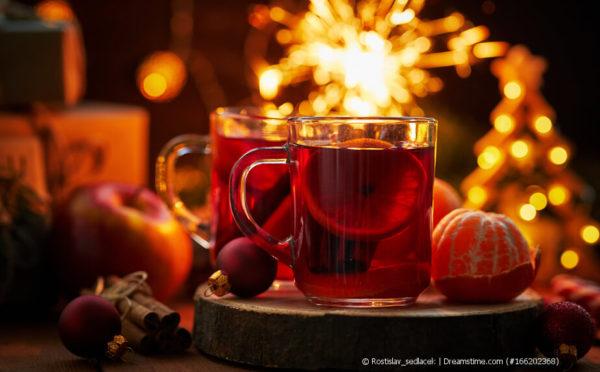 Tee im Winter – was am besten schmeckt