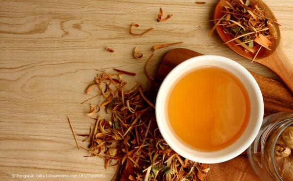 Zitronengrastee – der Tee mit der besonders fruchtigen Note